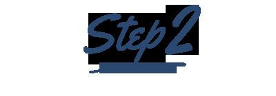 STEP数字2