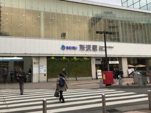 tokorozawa-route1