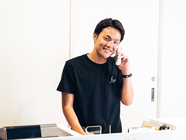 メンズ脱毛figo(フィーゴ)大阪心斎橋店の特徴1