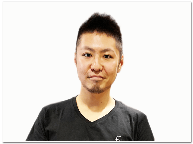 メンズ脱毛figo(フィーゴ)新宿店店長鈴木