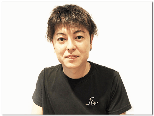 メンズ脱毛figo(フィーゴ)新宿店店長佐々木
